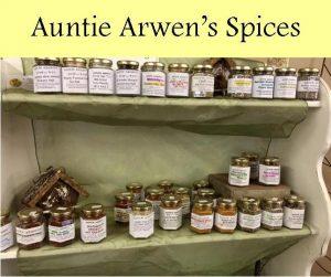 arwen-spices