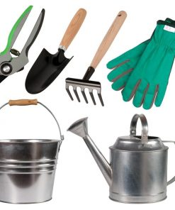 Garden Tools & Accessories